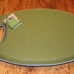 Kneeling Pad sitting on a table